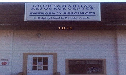 Emergency Resources building exterior
