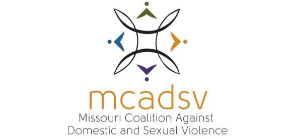 MCADSV logo