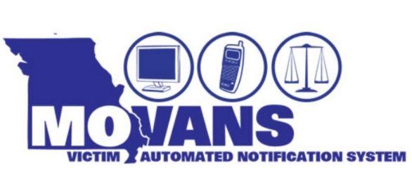 MO Vans logo